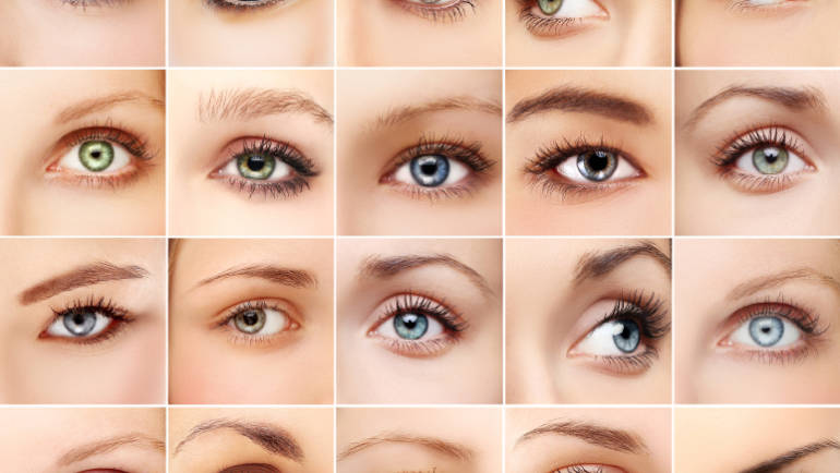 Want to change or enhance your natural eye color? Try cosmetic contact lenses.