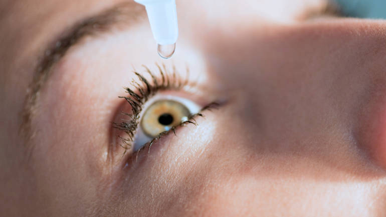 What is Dry Eye and What Can You Do to Make It Better?